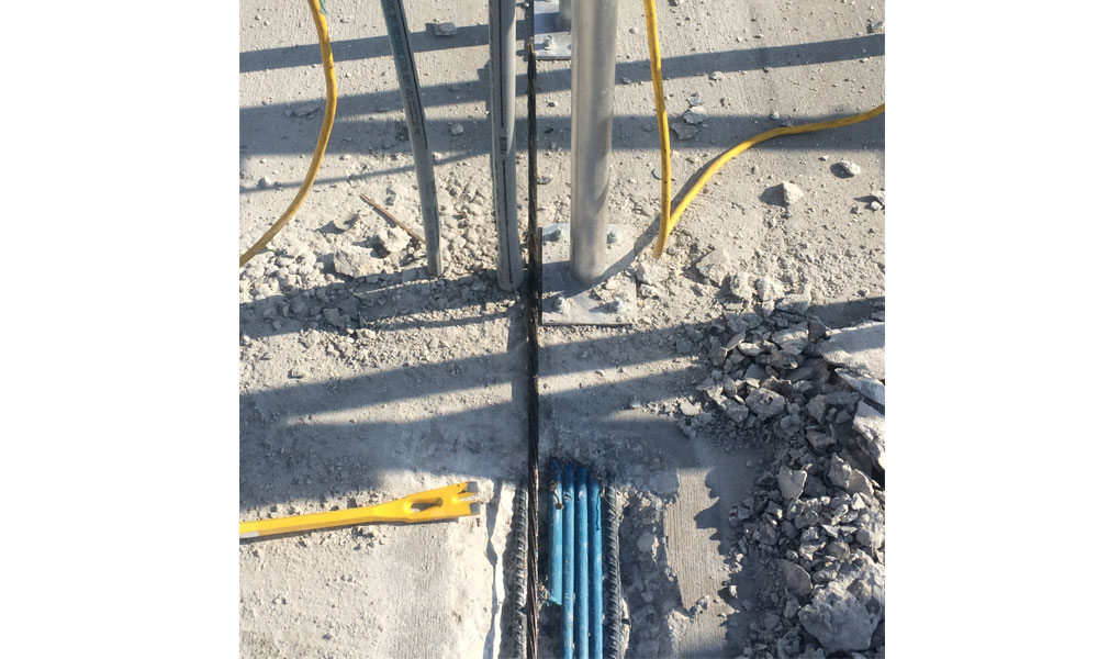 Projects of Post Tensioning, Multi Strand, Barrier Cable | PT Pros